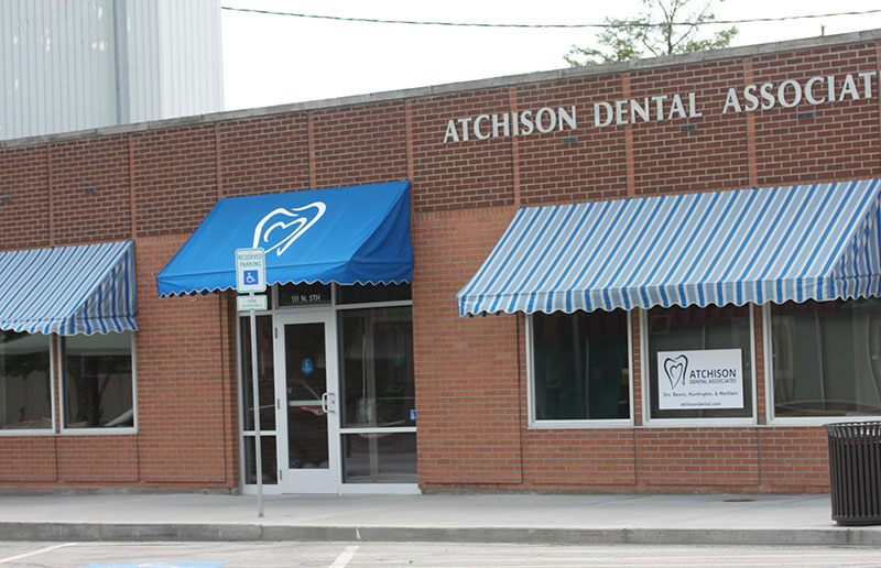 Atchison Dental - Office Tour